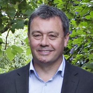 Simon Inger