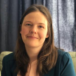 Melissa Seserko