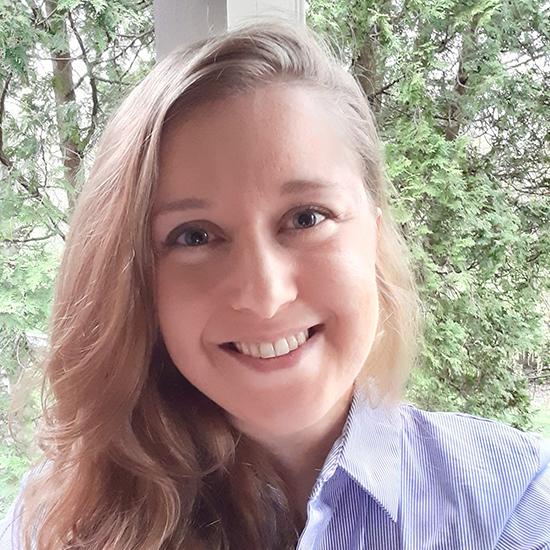 Jennifer Velten